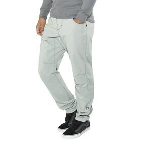 E9 Montone - Pantalones de Trekking Hombre - gris